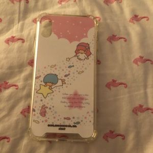 Little Twin Stars IPhone X/XS Case